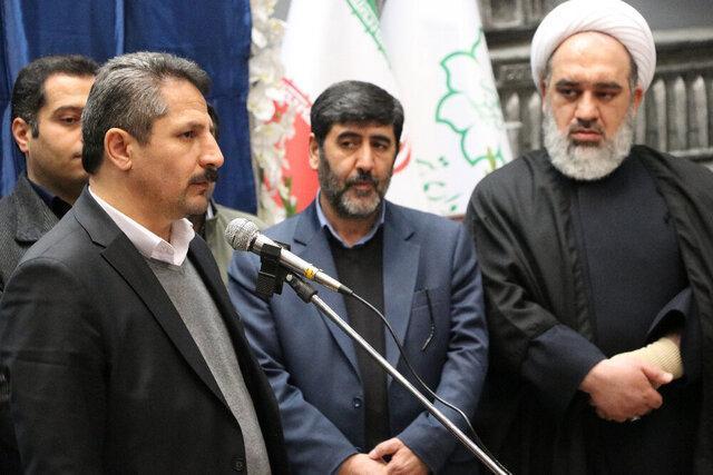 1420 کوچه در تبریز به نام شهدا مزین شده است
