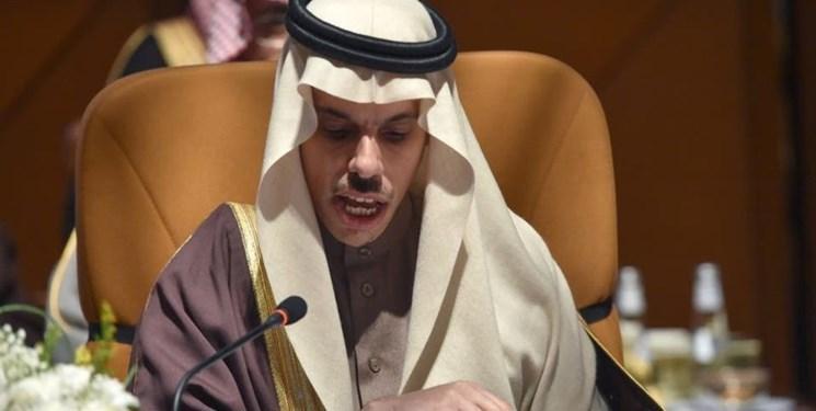 تأکید وزیر خارجه عربستان بر گفت وگو در یمن