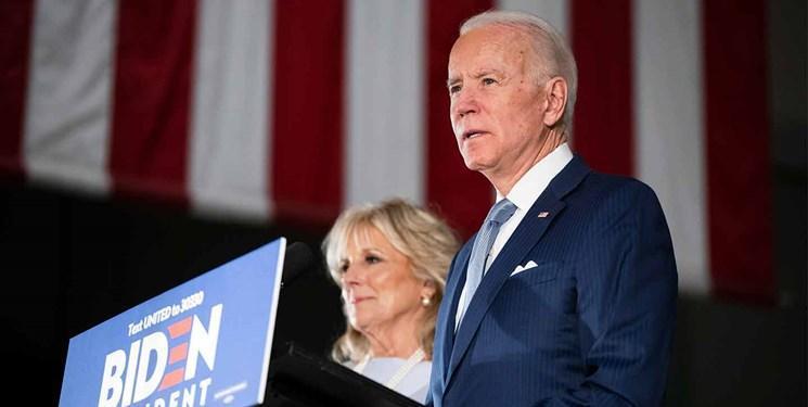 پیشتازی جو بایدن نسبت به ترامپ در یک نظرسنجی جدید