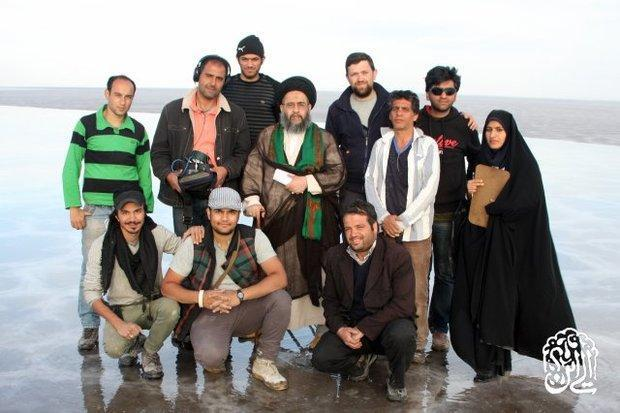کارگردان اسلامشهری ساخت سریال روز حساب را به خاتمه برد