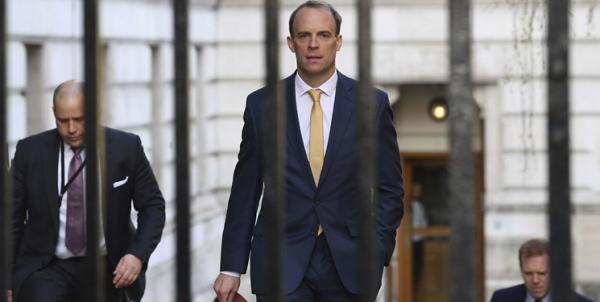 وزیر خارجه انگلیس راهی بغداد می شود